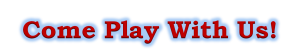 Come Play logo